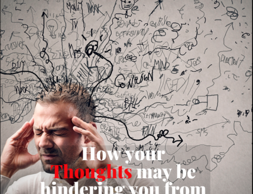 How Your Thought Life May Be Hindering the Flow of the Spirit