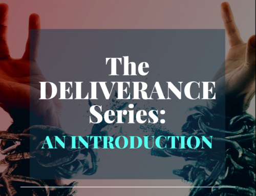 The Deliverance Series