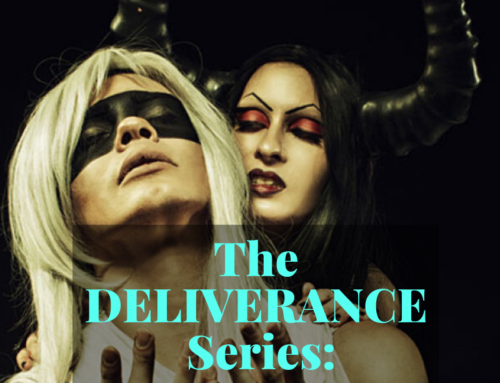 The Deliverance Series 16 – Seducing Spirits